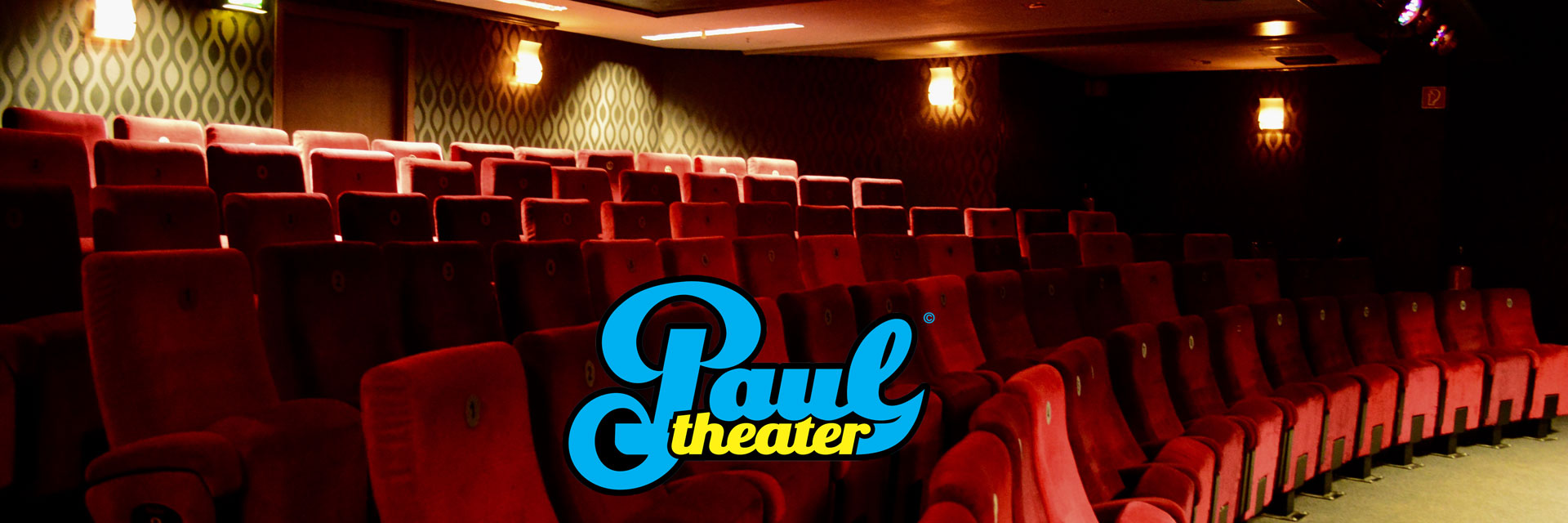 Der Paul-Theater-Jugendclub